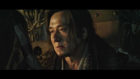 成龙&魏允熙献声电影《天将雄师》插曲《告诉风沙送爹回家》MV