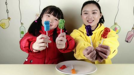 """吃货吃""""小汽车棒棒巧克力"""",DIY手工创意甜点,健康又美味超赞"""