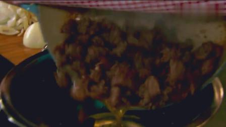 戈登拉姆齐的家常菜:牧羊人派配脆芝士盖,真是让人垂帘欲滴