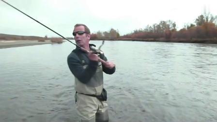 极限钓鱼之终极钓客