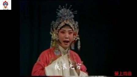 豫剧大师常香玉的弟子虎美玲演唱《大祭桩》:恼恨爹爹心不正
