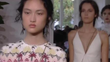 【甜蜜之城独家】美女群模登场精彩片段【411】