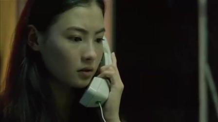 烈火战车2:张柏芝得知哥哥去世,说了不会哭,到底还是忍不住!