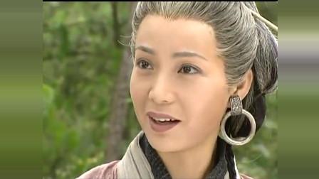 小李飞刀大战催命婆婆,两大传奇高手的巅峰对决,谁更厉害