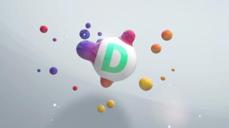 C4D-logo演绎(duke)