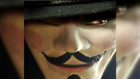 是不是觉得这个面具很熟悉?但你知道它来自那里吗?