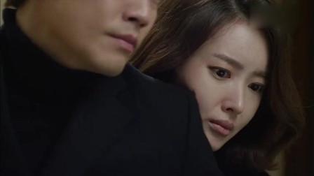 美女的诞生:彩妍突然抱住韩泰熙跟他表白,韩泰熙狠狠地甩开她!
