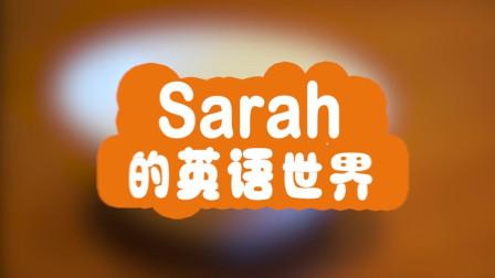 Sarah的英语世界:餐具