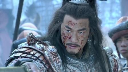 万人敌项羽乌江自刎,就算死也要战至最后一刻,不愧是西楚霸王!