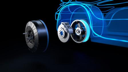 HFM和Elaphe共同宣布合作开发未来机动车的先驱解决方案