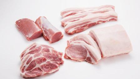 """""""公猪肉""""和""""母猪肉"""",有什么区别?很多人都挑错,难怪肉不鲜"""