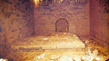 湖北古墓遭积水浸泡,考古队抢救5000件文物,专