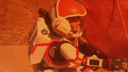 《挑战吧!太空》朱正廷承包太阳系模型搭建,王宝强表示放心