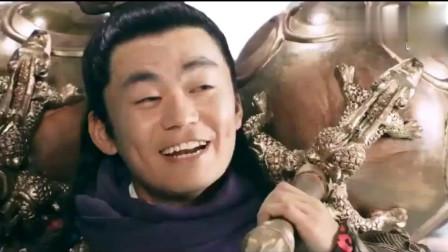 《隋唐演义》:李元霸竟然败给罗士信?简直太不可思议了