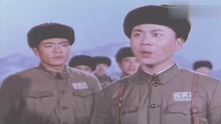 1975年上映的抗美援朝影片《激战无名川》看过的人不多(八)