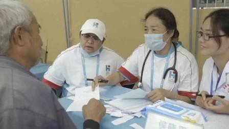 汶川之行改变韩红的公益理念,奉献爱心并不是单纯的捐钱捐物