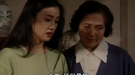 婆婆媳妇小姑:风水轮流转小姑去准婆婆家,也遇到奇葩小姑!