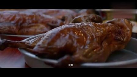 舌尖上的中国-广式招牌《烧鹅》一道让人回味无穷的菜!