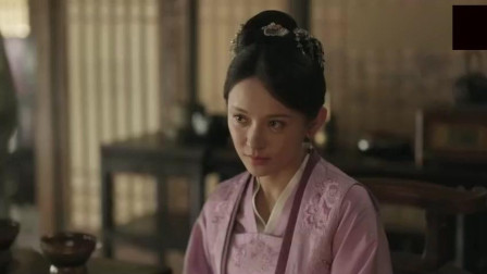 知否预告如兰讽刺墨兰嫁过去不幸福,赵丽颖最风光