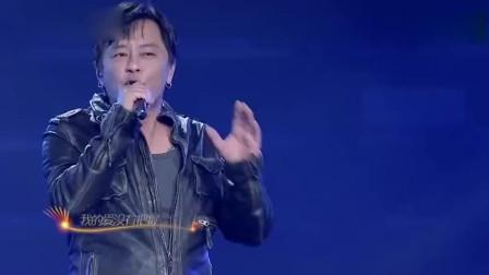 王杰独特的嗓音,深情演唱《忘了你忘了我》还是原来的韵味