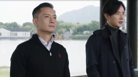 淳于乔和许长野合作 布小谷被白心心戏弄 速看《幕后之王》第三十七集