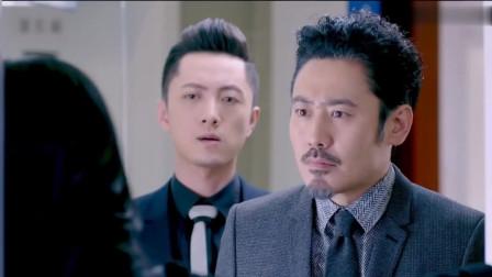 吴秀波离婚律师,演的太好了