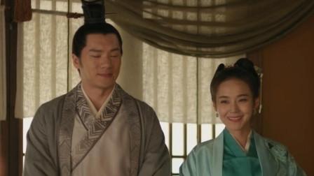 知否:如兰成最大赢家,女儿成新朝皇后,被丈夫默默守护一生