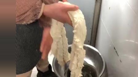 风味人间:用绞肉机绞面,包子做出来更蓬松