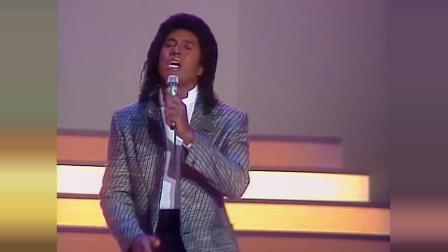 1985年Disco名作,舞蹈太有时代特色了,听得人激情澎湃!