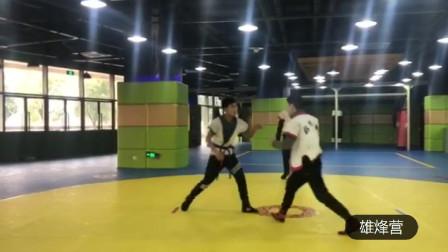 被我们几乎要遗忘的古老国粹-中国式摔跤
