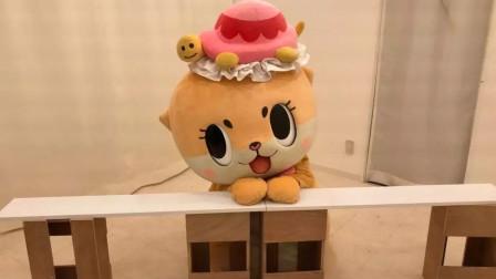日本网红吉祥物Chiitan被官方除名