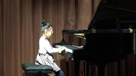 济南钢琴培训哪家好,济南瑞音钢琴学校学员演奏