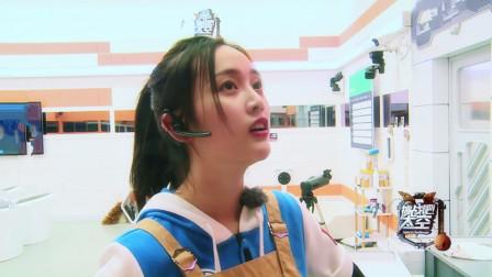 张雨绮提到练习生经历,宣仪回忆与孟美岐的一路点滴