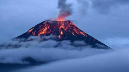 日本富士山还是一座活火山,一旦爆发,整个日本的命运又会如何?