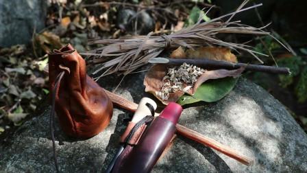 野外可靠的两种点火工具,性能媲美打火机