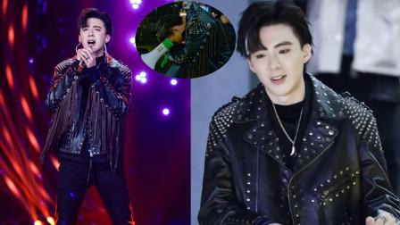 我是歌手:摩登兄弟刘宇宁踢馆失败,见到粉丝后失声痛哭!