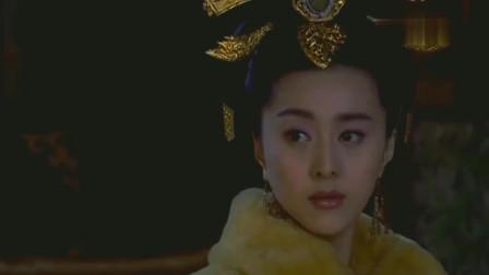 皇上特意接回贵妃,一见面竟将皇上扑倒在地,是玉环太胖了吗?