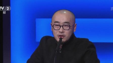 20190127一槌定音朱衛剛獲勝 一槌定音 20190127