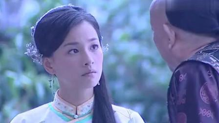 《铁齿铜牙纪晓岚》和珅说风凉话,陆琳琅却吃醋纪晓岚!
