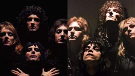 《波西米亚狂想曲》是皇后乐队最经典的一首歌,一经推出轰动全球