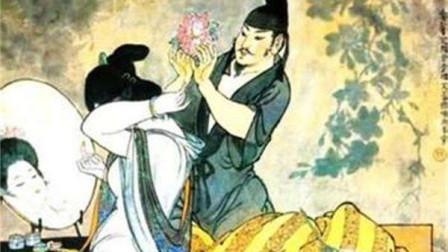 历史其实很有趣:唐玄宗从未爱过杨玉环