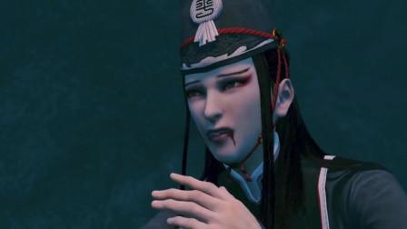 听到到龙泉宝藏里武功秘籍能成武林至尊!鬼王眼睛都绿了!