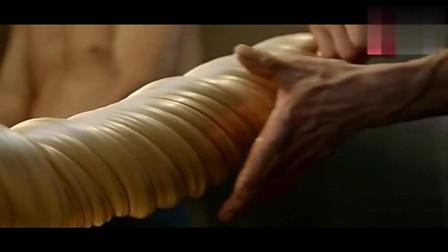 """舌尖上的中国:纯手工制作""""麦芽糖"""",天然美味甜在心里"""