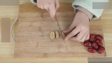 【生活小妙招】红枣去核小窍门,一秒去一个,太省时间了