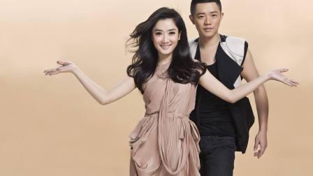 凤凰传奇在2019湖南卫视春节联欢晚会陪你回家过年