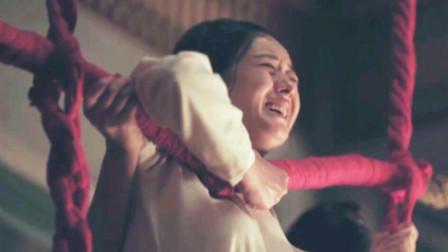 知否:明兰子大难产,站着生孩子,冯绍峰心疼泪崩:以后换我来生