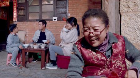 """陈翔六点半:他从小受尽欺负,只因有个""""傻娘"""""""