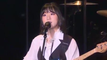 演唱会开唱又庆生  谢春花诚意满满回报歌迷 娱乐乐翻天 20190128