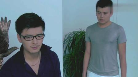 温柔的谎言:张铭保证再也不和李青说话了,竟和程鹏这样说……
