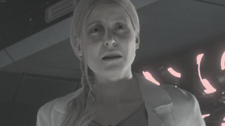 好尸【生化危机2重置版】半攻略娱乐解说第七期,再遇博士2形态